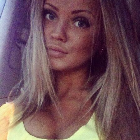 Yaelle, 19 cherche un moment de detente