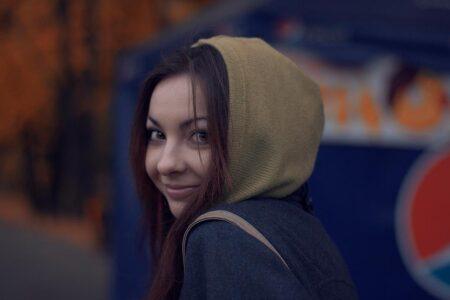 Leonie, 20 cherche une relation non suivie