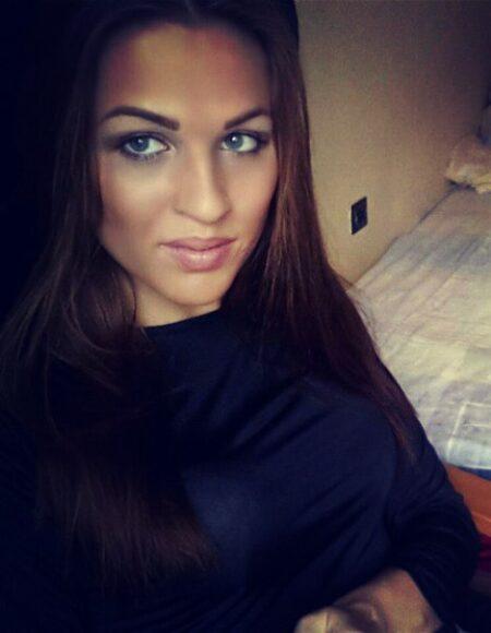 Magdalena cherche une compagnie agréable