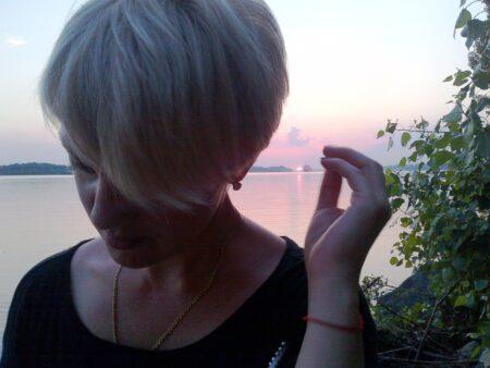 Lylou, 27 cherche une relation extraconjugale